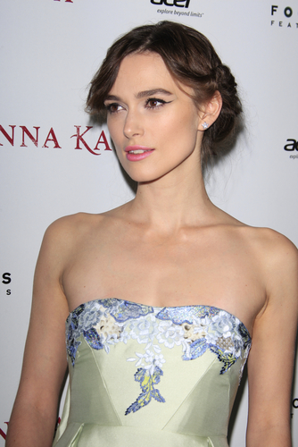 PHOTOS: Keira Knightley Got Married This Weekend, Possibly In a Rodarte Dress She's Worn Before