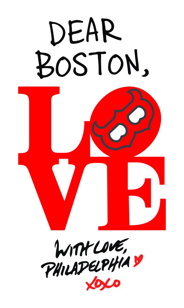 check out philly's love letter to boston | the philly post