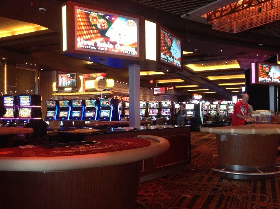Gambling casinos in maryland