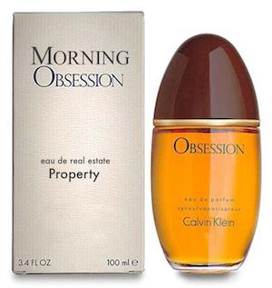 morning obsession logo