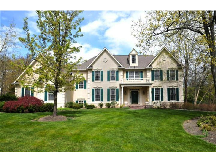 Stop by 1411 Parsons Lane in Lower Gwynedd for an open house this weekend.