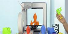 Staples 3-D Printer