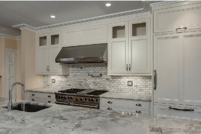 Kitchen Backsplash Latest Trends 7 kitchen design trends to inspire your next remodel