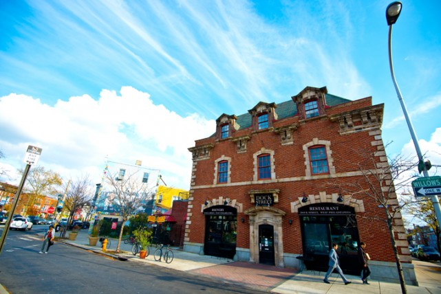 Dock Street Brewery faced major NIMBY opposition. Photo by Jeff Fusco for GPTMC