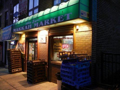 Cheap Eats: Makkah Market