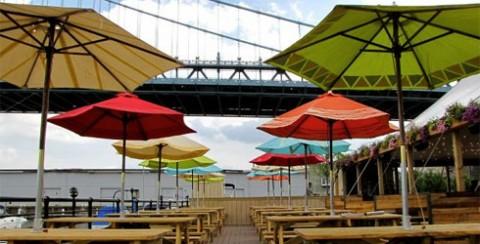 morgans-pier-umbrella-carousel
