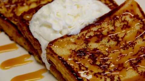 salted-caramel-french-toast