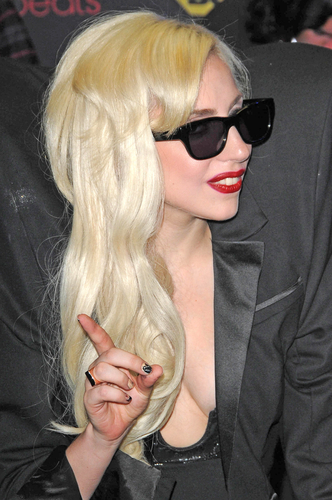 The Lady Gaga Wedding Rumors Aren't True, Says The Boyfriend