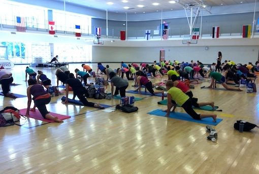 Be Well Philly Boot Camp: Why Brides Should Go (Hint: Fitness, Weight Loss, Sex and Nutrition)