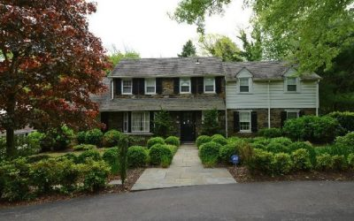 A spacious home in narberth