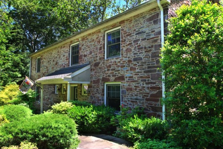 Historic New Hope home for sale