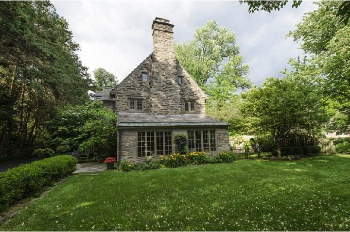 Chestnut Hill Home for Sale