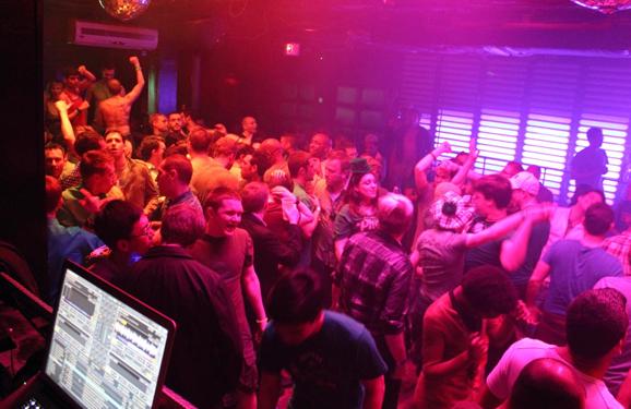 Gay bars in pa