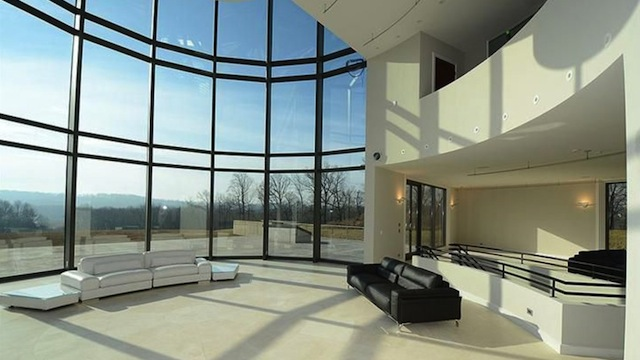 This Chester County homeis on the market for almost $4 million.