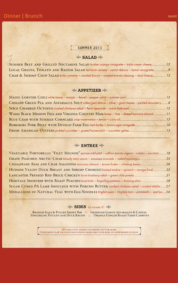 heirloom-summer-menu