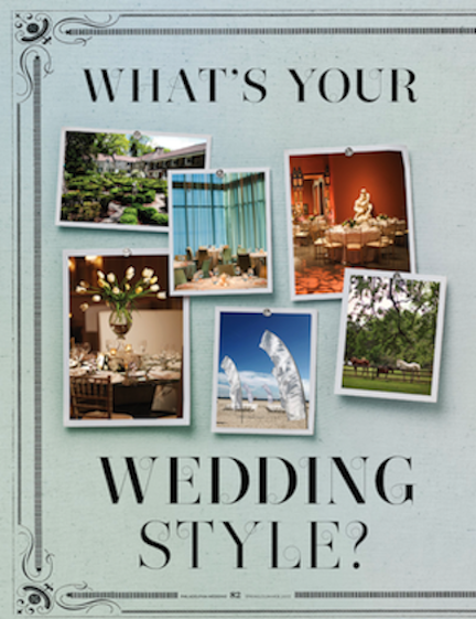 PHOTOS: Gown, Venue, Bridesmaid Dress, Flower and Cake Ideas For a Beach Wedding in Philadelphia