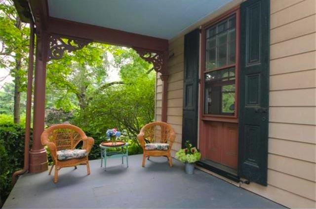 spring lane porch