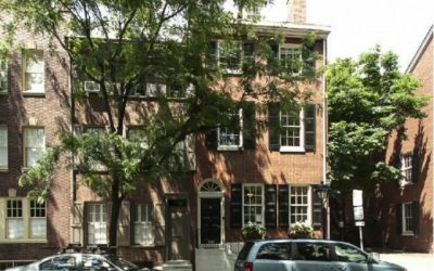 society hill home for sale