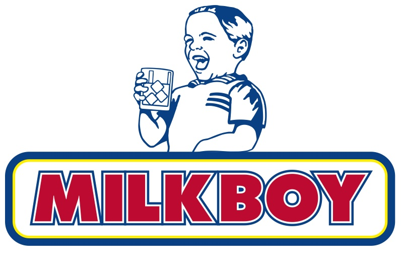 MilkboyLogo