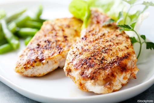 5 Healthy, Delicious and Low-Calorie Weight Loss Recipes