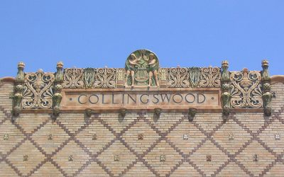 collingswood sign