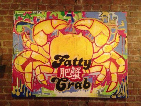 fatty-crab