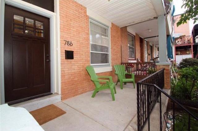 786 N. Taney Street