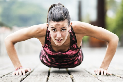Six-Week Total Body Transformation: Week 2 Fitness Challenge | Be Well Philly