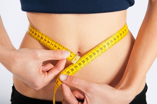 Asan to reduce belly fat