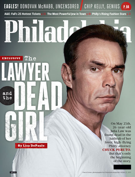 Exclusive New Philly Mag Story Details Life Loves And Final