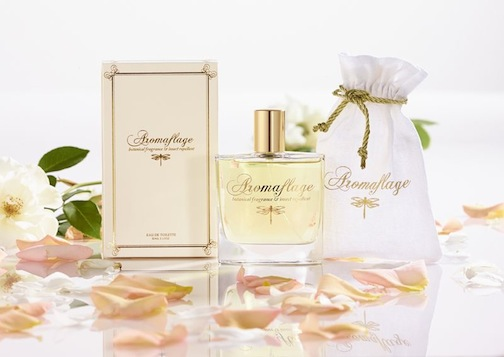 Having An Outdoor Wedding? This Yummy Perfume Doubles As Bug Repellent