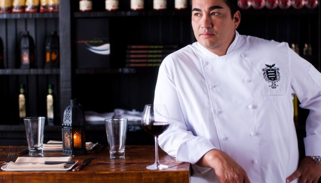 Chef Jose Garces - ChefsJacket - Michael Persico