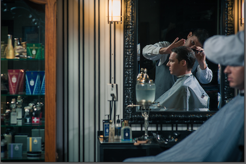 Henry Davidsen Debuts New In-Store Grooming Services With Philly's 2B Groomed