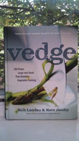 VedgeBookCover