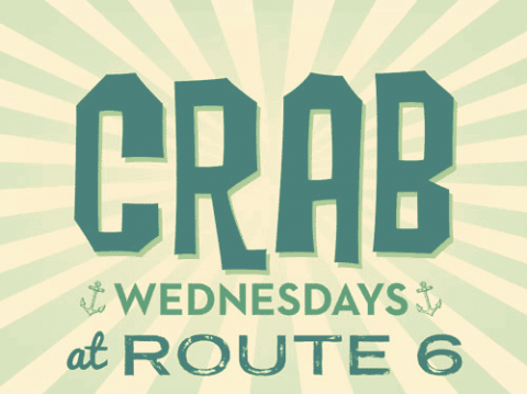 crab-wednesdays