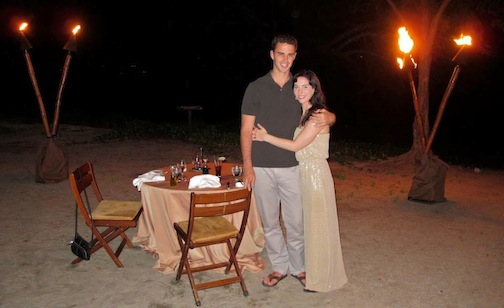 Bride-to-be Blogger Stephanie: Our Amazing Honeymoon in Costa Rica! (With Photos!)