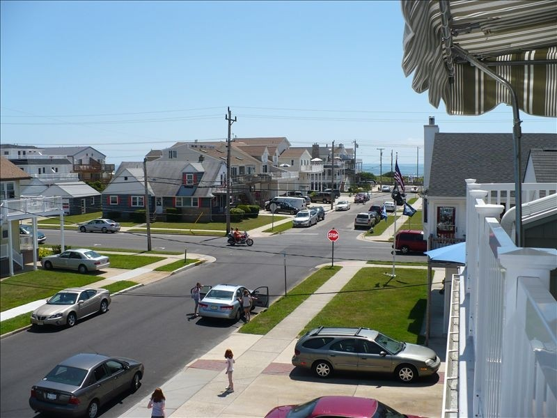 Sea Isle neighborhood
