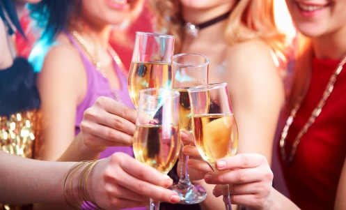 This Faux Bachelorette Party-Planning Email Thread Will Make Your Afternoon