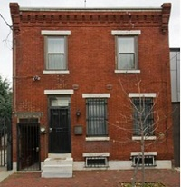 553 N Lawrence Street - Northern Liberties weeken open house