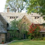 West Mt. Airy Fairytale House
