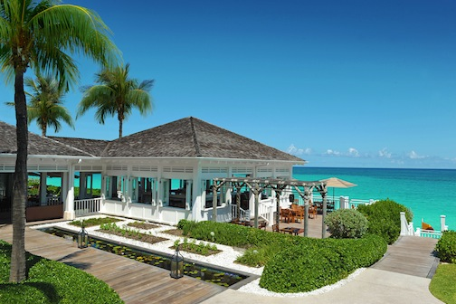 HONEYMOON DESTINATION: Paradise Island, Bahamas | One&Only Ocean Club