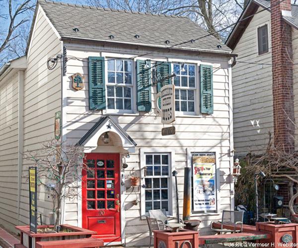 New-Hope-philadelphia-suburb-real-estate