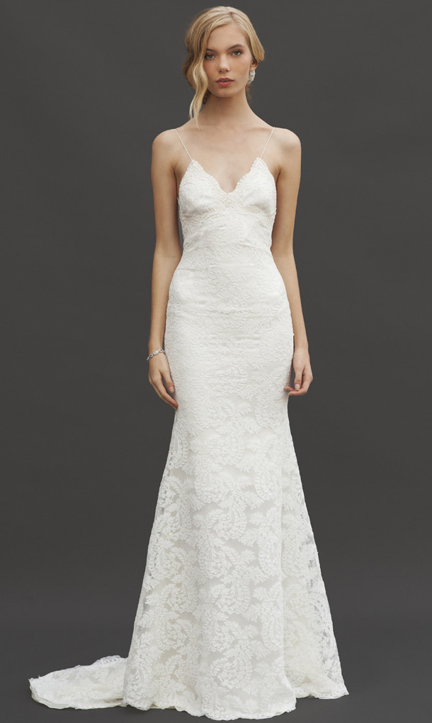 Love Katie May's Wedding Dresses? You Can Go Try One On at Lovely Bride in Old City