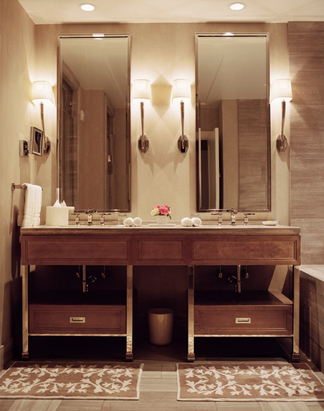 Park Suite bathroom