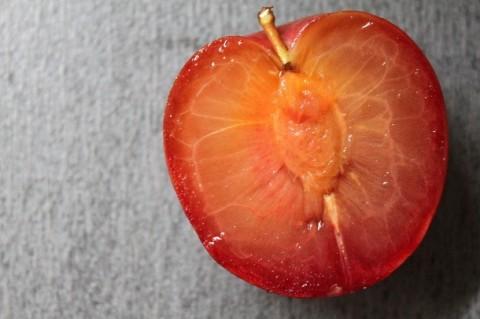 : Peaches, plums, and nectarines. Go bake a pie. Make white sangria ...