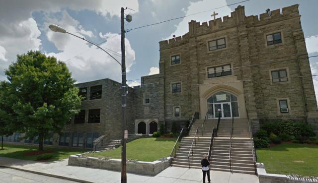 Resurrection Regional Catholic School Photo Credit: Google Street View