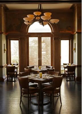 Rittenhouse Tavern - Jason Varney