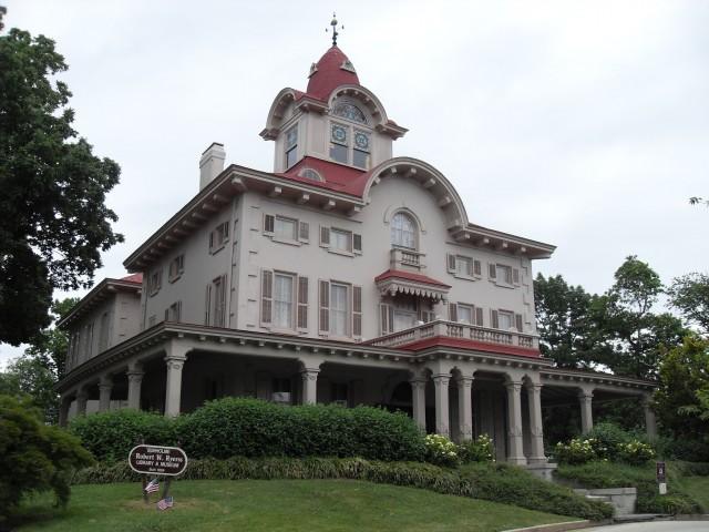 Ryerss Museum