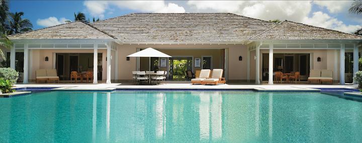 HONEYMOON DESTINATION: Paradise Island, Bahamas   One&Only Ocean Club