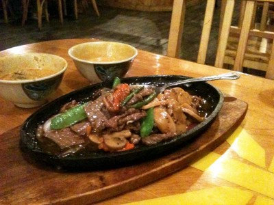 banana_leaf_sizzling_beef